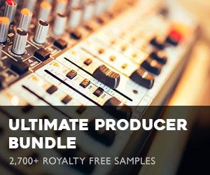 Ultimate Producer Bundle