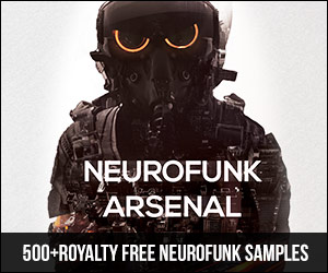 Neurofunk Arsenal